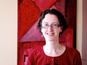 Coffee Q&A: Lisa Roberts