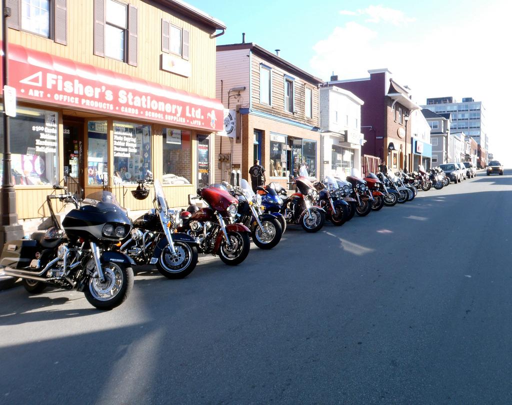 Halifax (Dartmouth), Nova Scotia, Canada.