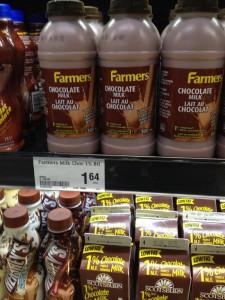 Farmers Chocolate Milk 500ml Headscratcher