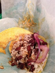 a Sneak Peek at Cantina Mexicana