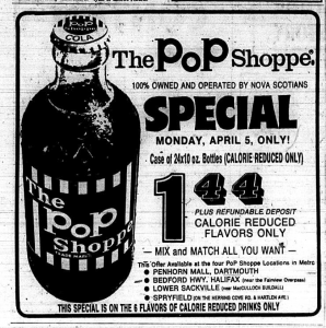 Retro Sunday: Tommorow is First Monday of the Month $1.44 Day!!