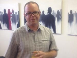 Coffee Q&A: Jeff White