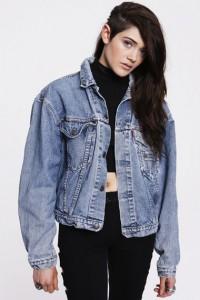 Want/Need: A Denim Jacket