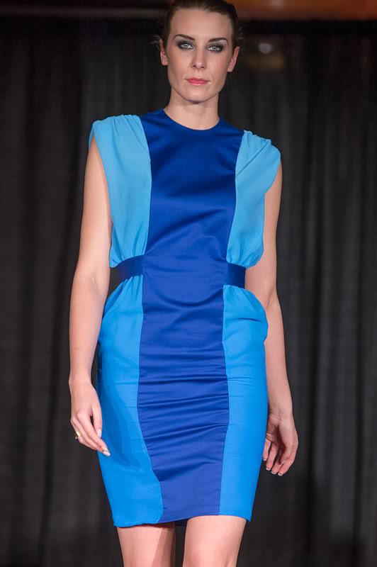 Atlantic Fashion Week: Emering Designer Showcase