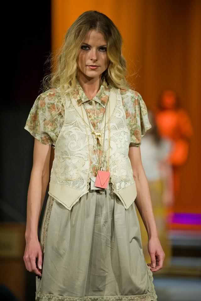 Atlantic Fashion Week: Designer Showcase