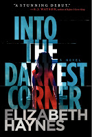 Five Crime Fiction Novels I Plan to Read this Summer...