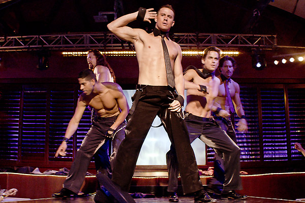 FPQT at the Movies: Magic Mike