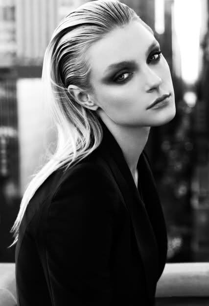 Fun Facts: Model Jessica Stam
