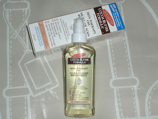 Palmer's Skin Therapy Oil
