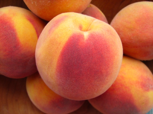 Why You Should Eat Peaches