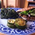 Shortcut Recipes: Sautéed Kale