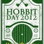 September 22nd is Hobbit Day