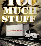 Stuff Mystery Series by Don Bruns