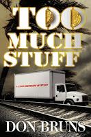 Stuff Mystery Series by Don Bruns