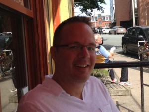 Coffee Q&A: Christopher Mercer