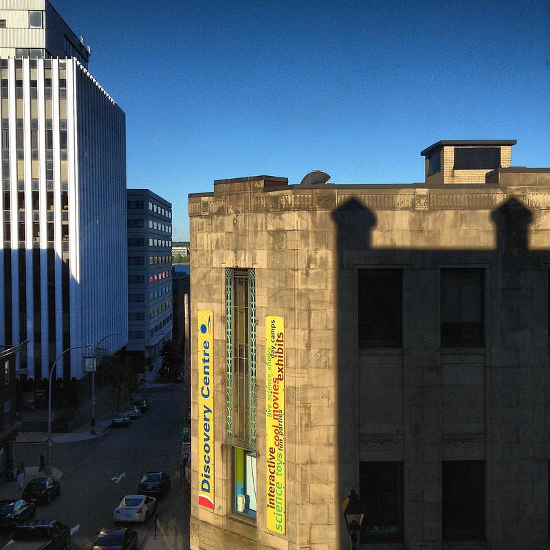 Intstagram Halifax