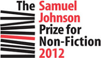 The Samuel Johnson Prize for Non-Fiction
