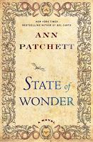 Staff Picks - State of Wonder by Ann Patchett