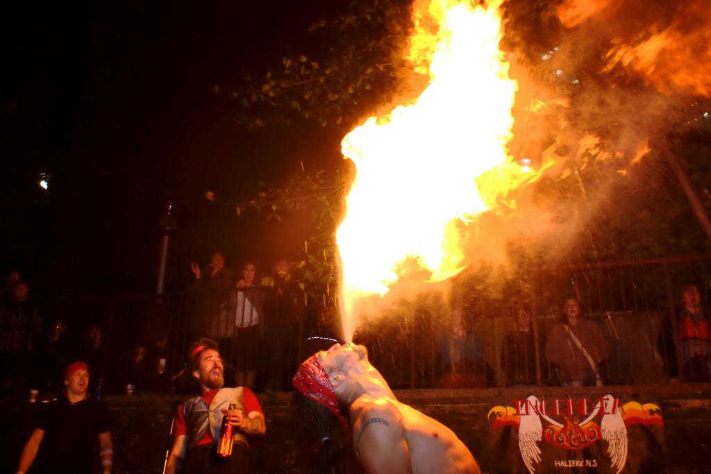 Incendia Motus