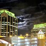 Big Day (night) Downtown 2012