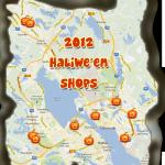 This Years HALIwe'een Shops