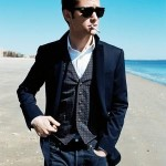 Menswear Trends For Fall 2012