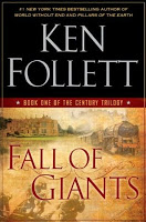 Staff Pick - Winter of the World by Ken Follett