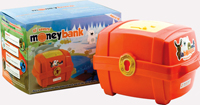 Twitter Chat: Financial Literacy for Kids Using Tools Like the Lil Savers Moneybank