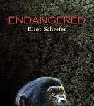Staff Pick - Endangered by Eliot Schrefer