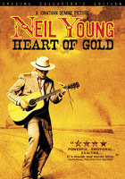 Staff Pick - Waging Heavy Peace by Neil Young