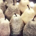 fruits that sparkle