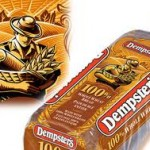 What to Do With Leftovers? Sandwich It with Dempsters (Giveaway)