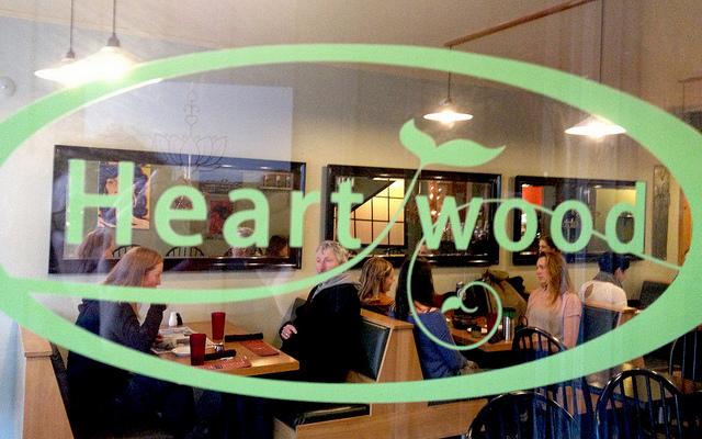 Heartwood