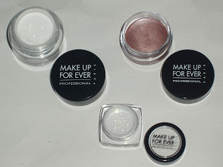 MUFE All Eyes on You