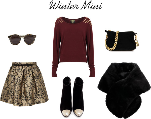 Winter Mini