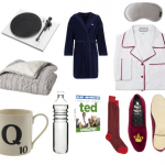 Menswear Monday: Sick Time Necessities