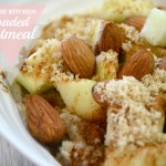 oatmeal leaving you hungry in the morning? the trick to feeling full for longer | recipe