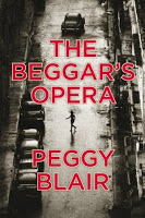 Staff Pick - The Beggar's Opera by Peggy Blair