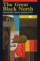 Contemporary African Canadian poets