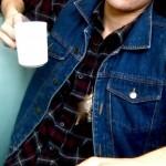Menswear Monday (Guest Post): 90s Grunge Flashback
