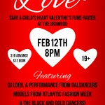 Power Of Love Fashion Show