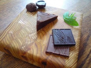 Chocolate Board