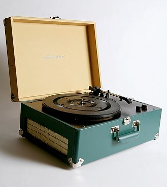 crossley-record-player