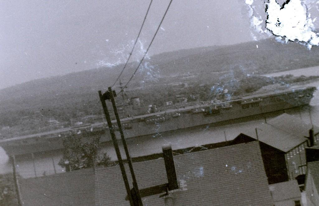 Aircraft Carrier, Bonaventure?