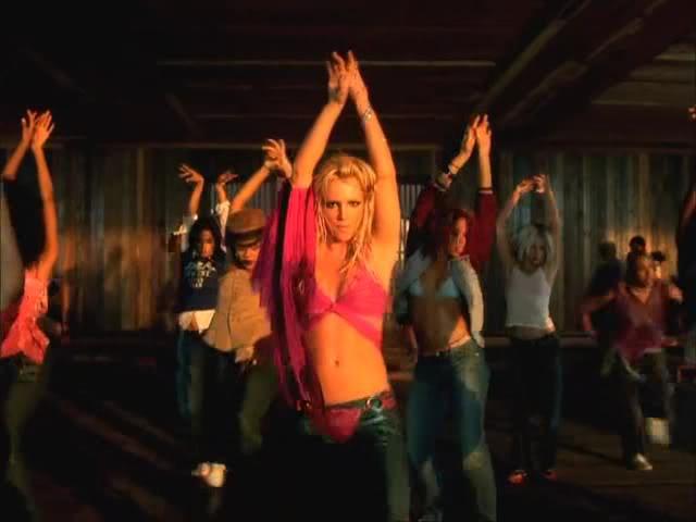 BritneySpears-ImaSlave4U