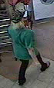 Hubbards Robbery suspect