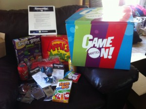 gameonpack