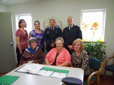 Hants Shore Community Health Centre