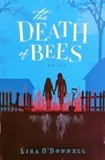 http://discover.halifaxpubliclibraries.ca/?q=title:%22death%20of%20bees%22