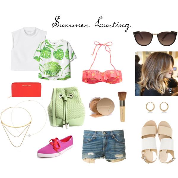 Summer Lusting